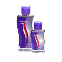 Gel bôi trơn Astroglide Real Pleasure