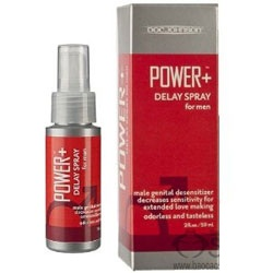 Power Delay Spray giúp kéo dài thời gian quan hệ
