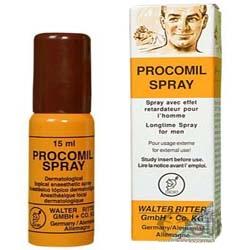 Procomil spray kéo dài thời gian quan hệ